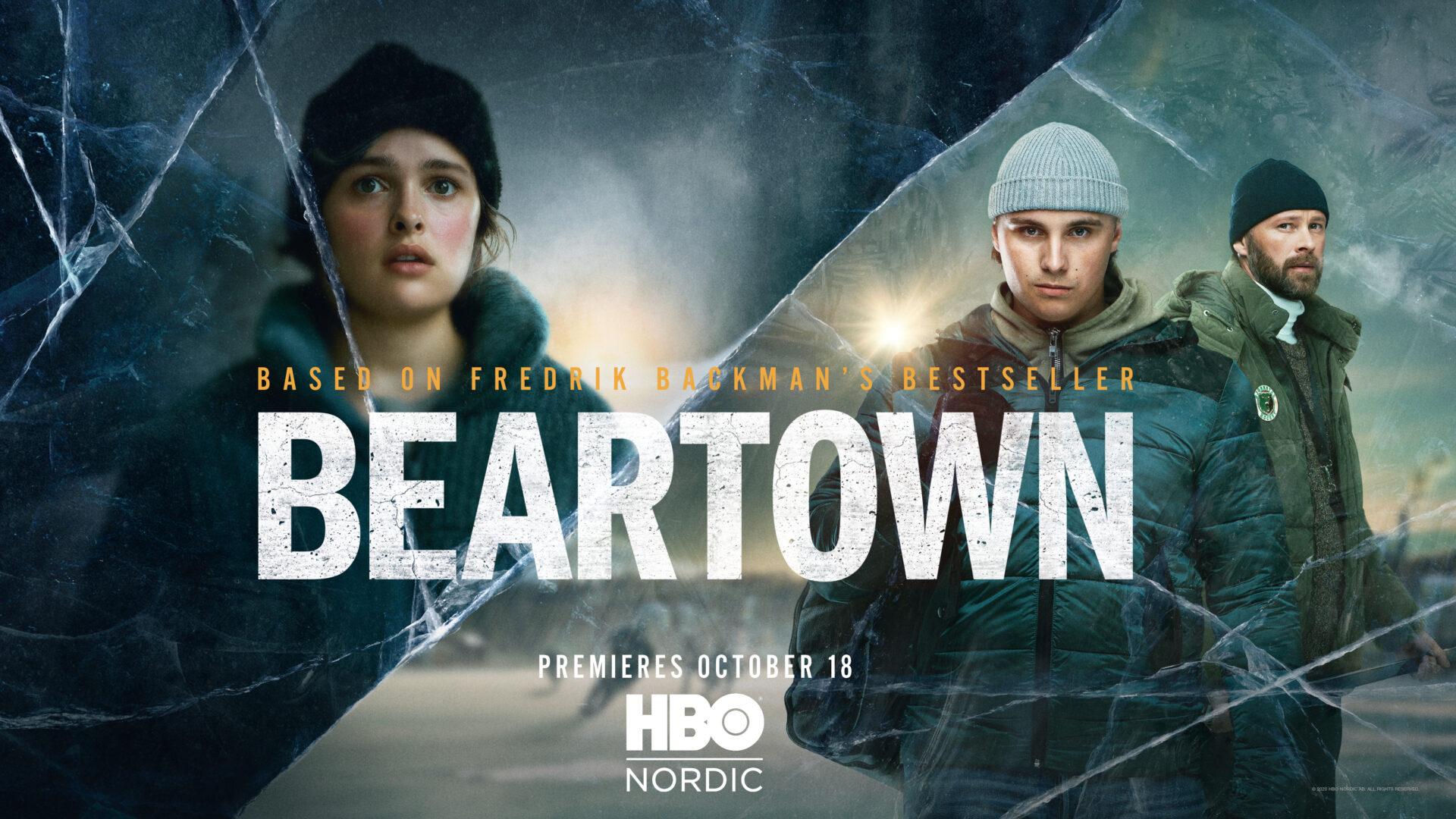 Beartown | Aarhus Series